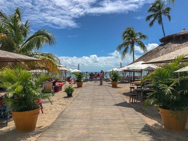 Bora Bora Restaurante