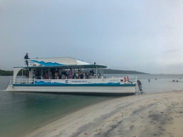 Passeio De Catamarã Em Cabo De Sto Agostinho