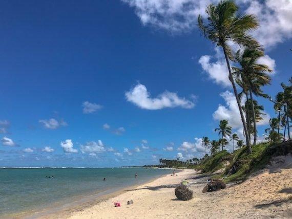Praia Da Gamboa Pe