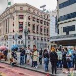 Novidade no Walking Tour do Shopping Light em São Paulo