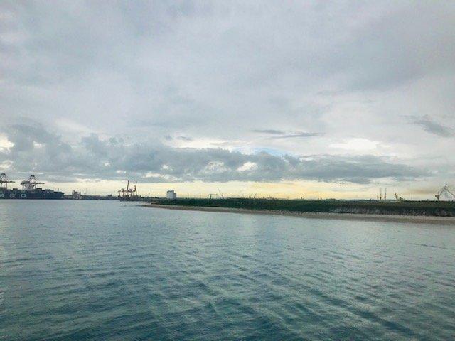 Passeio De Catamarã Em Cabo De Santo Agostinho