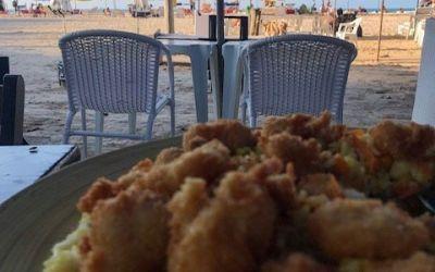 O que e onde comer em Morro de São Paulo, Bahia?