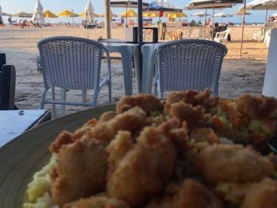 Camarão A Grega No Buda Restaurante