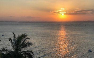 Onde ver o pôr do sol em Morro de SP, Bahia? Dica de 5 lugares