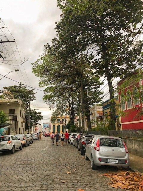Ruas De Olinda 1