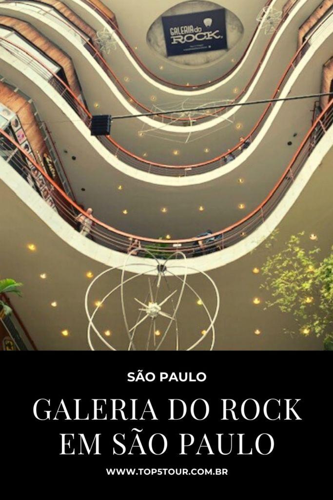 galeria do rock em sao paulo