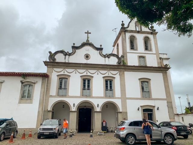 Santuário do Valongo