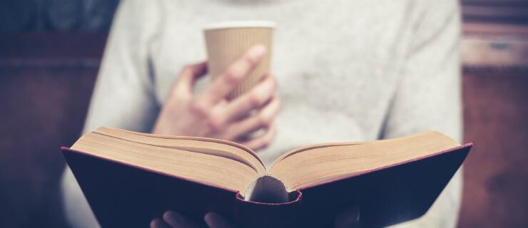 viajar sem sair de casa ler um livro