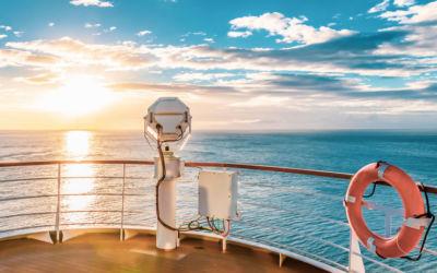 Cruzeiros no pós pandemia: como ficarão as viagens de navio?
