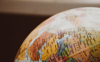 Fronteiras abertas para Brasileiros – 40 países