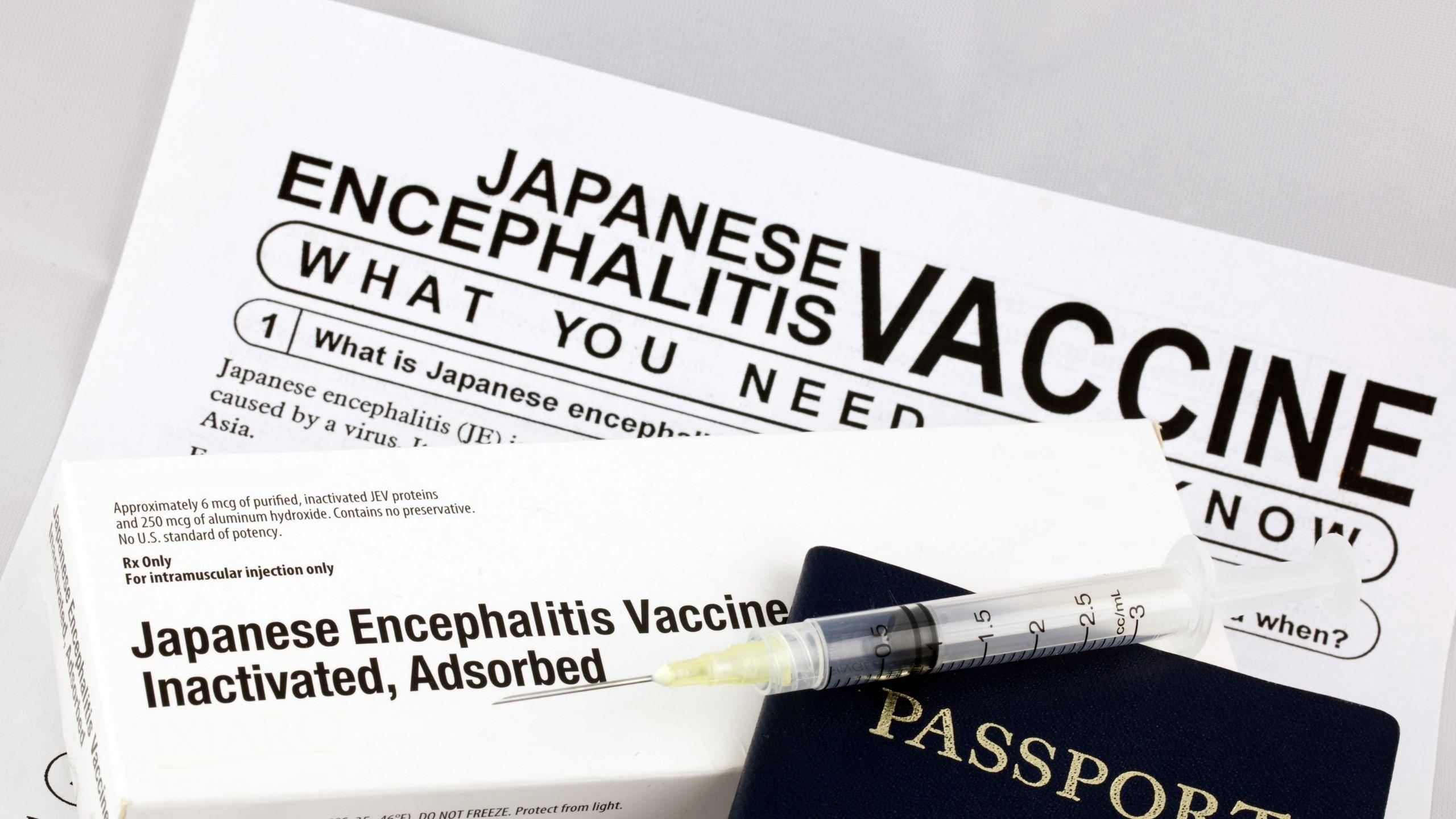 vacina para viajar